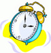 Saját időbeosztás