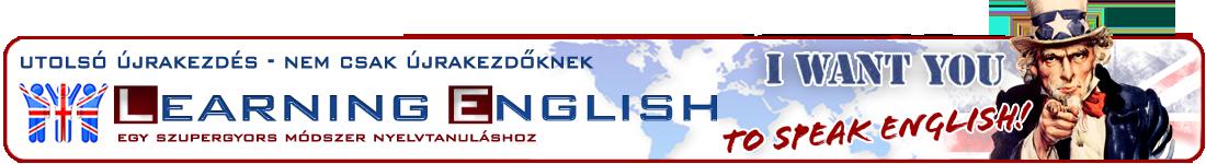 Hatékony angoltanulás