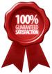 100%-os garancia