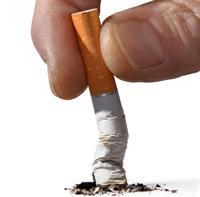 kick the habit